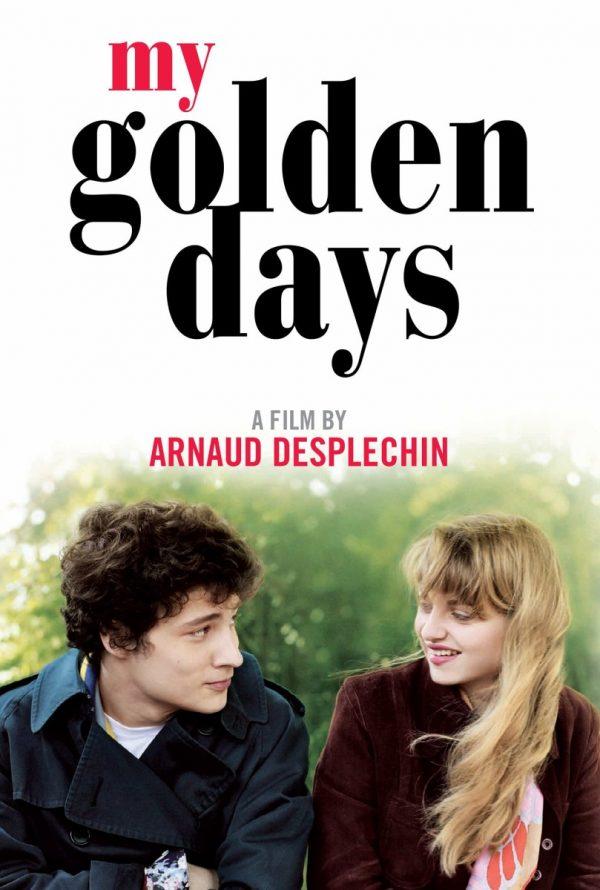 'MY GOLDEN DAYS' (2015): A FILM BY ARNAUD DESPLECHIN