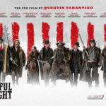 'THE HATEFUL EIGHT' (2015): A FILM BY QUENTIN TARANTINO