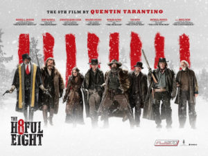 'The Hateful Eight' (2015)